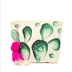 Shiraleah Sonora Cosmetic Pouch